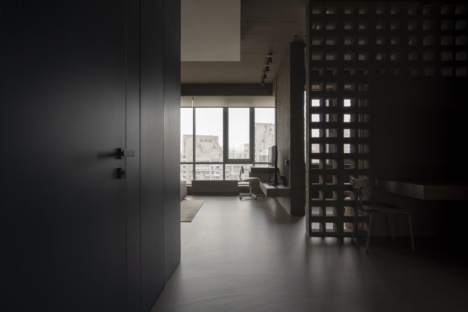 Квартира RAL 7006